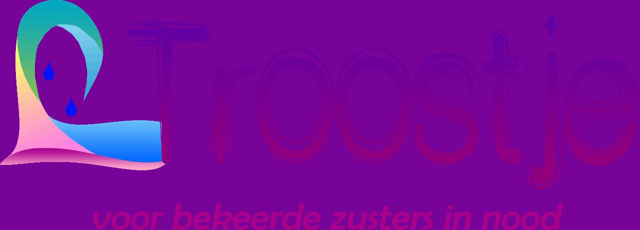 Troostje logo