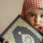 De Islamitische opvoeding.