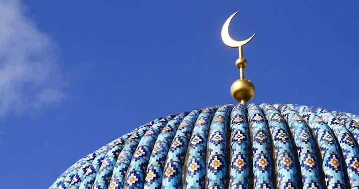 Antwoord op Zeven Vragen over de Islam