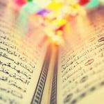 Oude koran is nog ouder