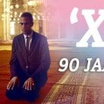 """Het verhaal van de bekeerling """"Malcolm X"""""""