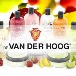 De link tussen Dr. P.H. van der Hoog (het cosmeticamerk) en de Islam