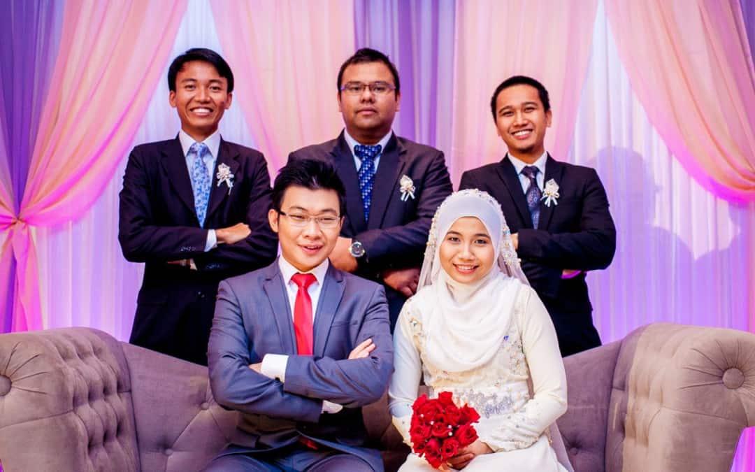 10 Gouden Islamitische huwelijksadviezen