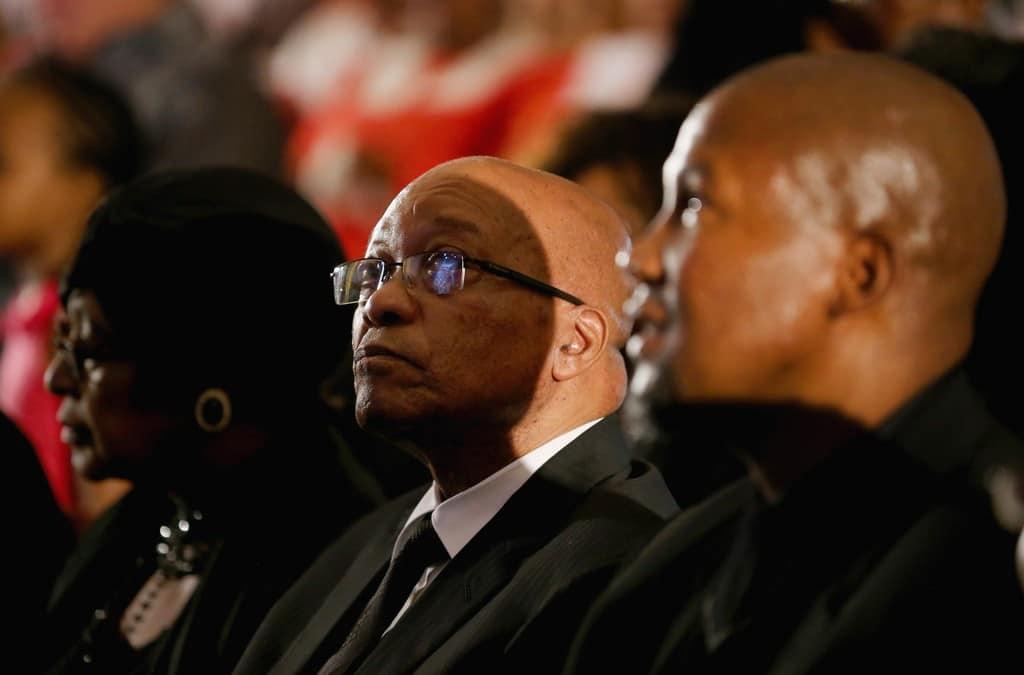 Mandla Mandela's bekering tot de Islam veroorzaakt onrust in Zuid-Afrika