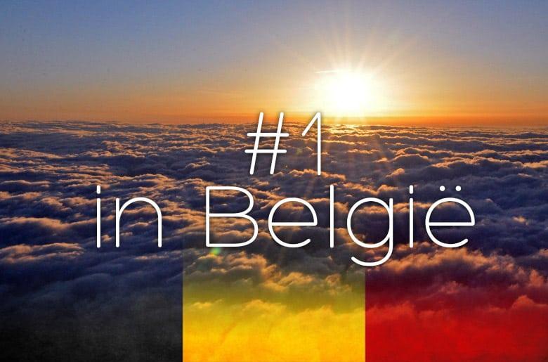 Islam is vanaf heden de grootste religie van België
