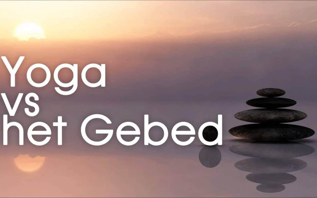 Yoga? Moslims doen aan iets veel beters!