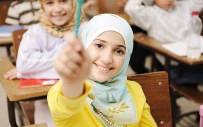 Moslima's zijn de ware 'feministen'!