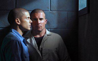 Prison Break 5e seizoen: Arabische teksten en de bekering van 'C-Note'