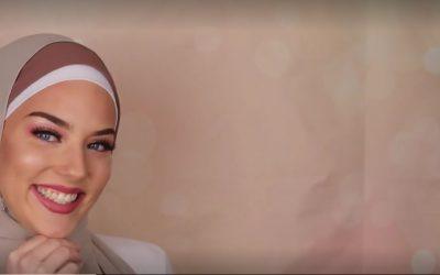 Wit en moslim: grappig en diep!