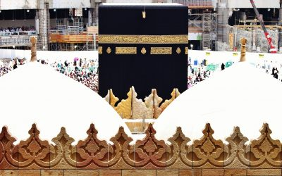 Na de zelfmoord van een pelgrim in Mekka kijken mensen verbaasd, maar het wordt hoog tijd om te praten over moslims met psychische problemen