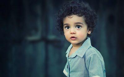 Hoe een 7 jarig jongetje zich tot de Islam wilde bekeren