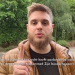 De bekeerling… een portret (Shahada video)
