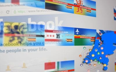Stichting Bekeerling lanceert internationale en regionale Facebookgroepen