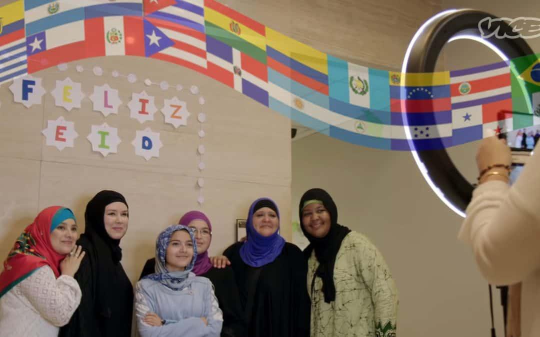 Waarom Latinos zich tot de islam bekeren