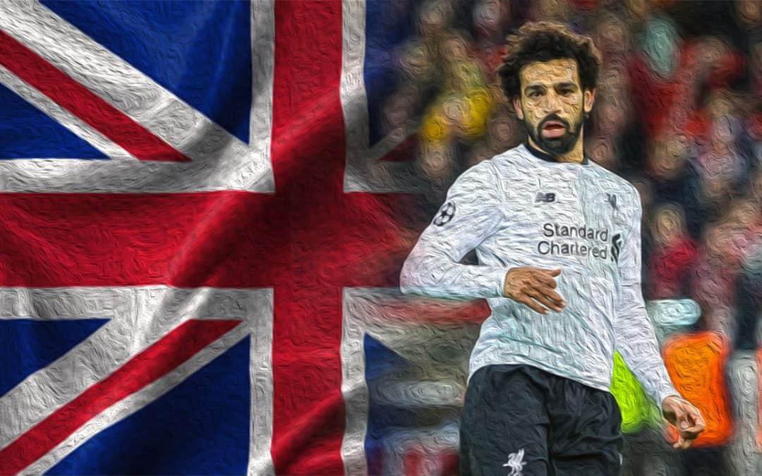 Ben haatte moslims, maar door profvoetballer Mohamed Salah vond hij de Islam…