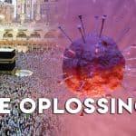 Moskeeuitbraak Corona: Moskeebesturen, wees verstandig en breng onze ouderen niet in gevaar!