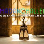 De #RamadanChallenge – Help jij ons de laatste tien dagen mee?