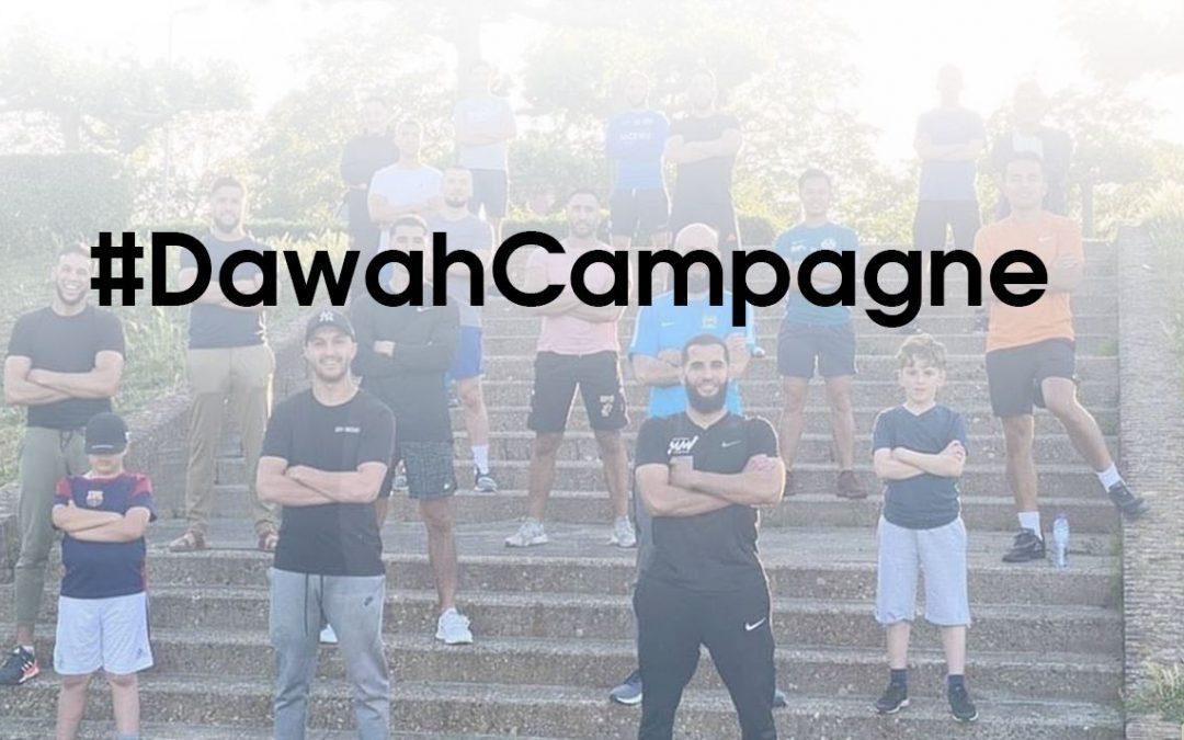 Challenge for Charity zet zich in voor beginnende & bekeerde moslims, jij ook?