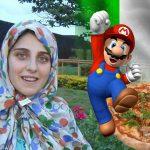 Dochter van rechtse Italiaanse politicus bekeert zich tot de Islam