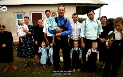 De Mennonieten – Deze protestanten gaan terug in de tijd